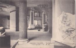 PARIS  (8ème Arr)  -  Grand Palais - Sculptures  - - Distretto: 08