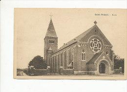 Oolen St-Jozef - Kerk - Olen