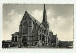 Herentals  *   H. Waldetrudiskerk - Herentals
