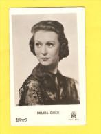 Postcard - Film Actor, Moira Shearer      (19499) - Actores