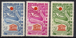 Guinea,Unesco 1966.,MNH - Guinea (1958-...)