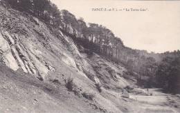 18729 Pancé Le Tertre Gris ; Sans éditeur - France