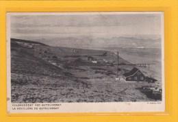 QUTDLIGSSAT - GROENLAND - QUTDLIGSSAT - INDUSTRIES - HOUILLE - LA HOUILLERE DE QUTDLIGSSAT - Groenland