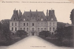 CARENTOIR/56/Château De La Bourdonnaye...../ Réf:C3017 - France