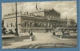 RIMINI - CASINO MUNICIPALE  - VIAGGIATA 1942 - EDITORE FOTO A,TRALDI - MILANO - Rimini