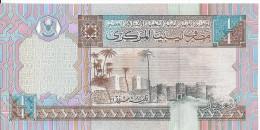 LIBYE - 1/4 Dinard UNC - Libye