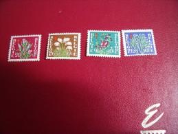 Timbres  De Collection  BELGIQUE  Année;      1950    N°   834 /37  Neuf ** - 1936-1957 Collo Aperto