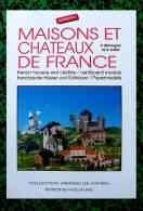 Découpage Maquette - Maisons & Châteaux De France - Ed Pascaline - Années 80 - Ohne Zuordnung