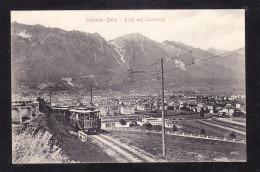 AUSTR-65 INNSBRUCK STUBAITAL-BAHN - Innsbruck