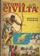 Baggioli - Storia Delle Civiltà - 1967 - Evado Mancoliste - Edizione Italiana