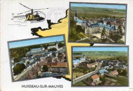 HUISSEAU SUR MAUVES - 45 - Multivues - 74217 - Unclassified