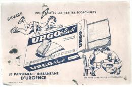 BUVARD  DIJON   URGO Plast  Pour Toutes Les Petites écorchures  Le Pansement Instantané D URGENCE  ... - Produits Pharmaceutiques