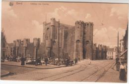 Gent, Gand, Château Des Comtes (19177) - Gent