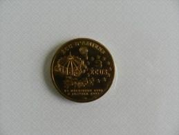 3 écus   Jules Verne  1828- 1905    écu D Amiens 18 Décembre  1994 - 8 Janvier 1995 - Non Classés