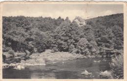 Kasteel Van Targnon, Lorcé, Kindervreugde, De Amblève (19200) - Stoumont