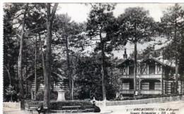 2689 Francia  Arcachon Plaza - Arcachon