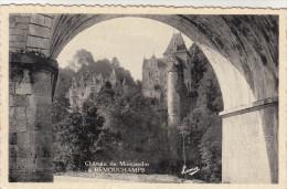 Remouchamps, Chateau De Montjardin  (19210) - Aywaille