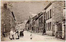 Laval Dieu - Rue De La Verrerie - France