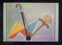 *Manuel Barranco* Sala Maple Syrup, Bcn 1990. Nueva. - Exposiciones