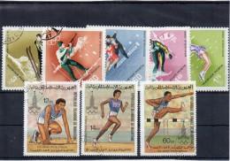 Sport Francobolli Olimpiadi Sport Vari Francobollo World Sports Stamp - Francobolli