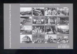 *Roland Barthes - Safeguarding European...* Amsterdam 2000. Nueva. - Exposiciones