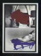 *John Baldessari - Studie Für Einen...* Bergasse 1989. Nueva. - Exposiciones