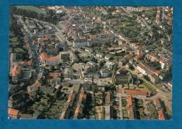 57-MOYEUVRE-GRANDE-non écrite-Vue Aérienne -10.5x15.5-EUROP-PIERRON- Photo G.LYNDE - France