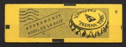 France Carnet Usage Courant N° 2614C4  Daté Neuf  XX   , Cote  18,00  Euros Au Tiers De Cote - Usage Courant