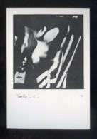 *David Capella* Andorra La Vella. Impreso Flyer. - Exposiciones