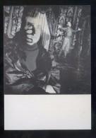 *David Capella - Espirituals* Barcelona 1991. Escrita. - Exposiciones