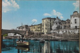 BOSA-VIA LUNGO TEMO - Italie