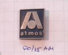 ATMOS Diesel Compressor PUMPS (Slovenia) Yugoslavia / PUMP, Pompe, Compresseur Kompressor - Merken