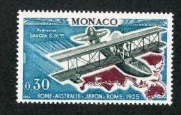 M-780  Monaco 1964  Michel #765** Offers Welcome! - Monaco