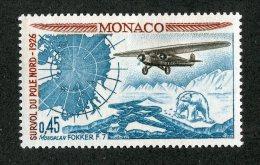 M-781  Monaco 1964  Michel #766** Offers Welcome! - Monaco