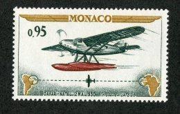 M-784  Monaco 1964  Michel #769** Offers Welcome! - Monaco