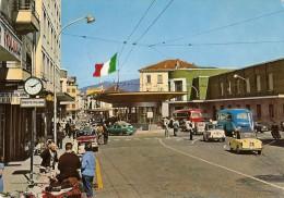 Y-PONTE CHIASSO E CHIASSO-CONFINE ITALI-SVIZZERO(ANIMATISSIMA) - Dogana