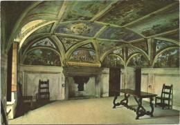 B3656 Teglio (Sondrio) - Palazzo Besta - Sala Della Creazione / Non Viaggiata - Italia