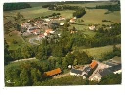 Serville ( Onhaye ) Vue Aérienne - Onhaye