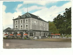 Falaen Hôtel Cobut - Onhaye