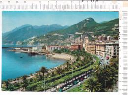 SALERNO   -  Lungomare   TRIESTE - Salerno