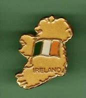 IRELAND *** N°4 *** (1023) - Cities