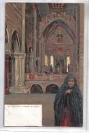 Verona, Chiesa S.Zeno (illustrata R.Tafuri)  -  F.p. - Anni '1900 - Verona