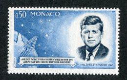 M-794  Monaco 1964  Michel #789** Offers Welcome! - Mónaco