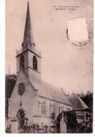 Belbeuf ( Environs De Rouen) - L'église - France