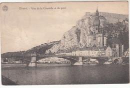 Dinant, La Citadelle Vue Du Pont (pk19234) - Dinant