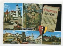 GERMANY - AK 232582 Ottobeuren Im Allgäu - Alemania