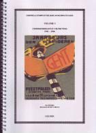 COMMEMORATIVE VIGNETTES (CINDERELLA) - BELGIUM 1941-1966  Vol 3 By Mike MOBBS For B.S.C. - Cenicientas