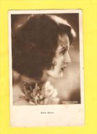 Postcard - Film, Actor, Anita Dorris    (19560) - Schauspieler