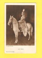 Postcard - Film, Actor, Lya Mara    (19579) - Attori