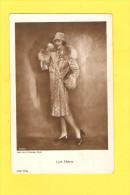 Postcard - Film, Actor, Lya Mara    (19581) - Attori